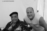 JAMES COTTON AND KURT SWANSON