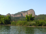 boating on Jinjiang