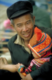 Man with Child (N-China)