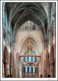 The RC Cathedral Norwich