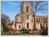 Saint Albans Lakenham.
