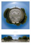 Meersburg Kriegerdenkmal