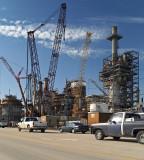 Lyondell refinery 04