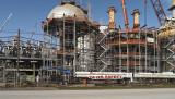 Lyondell refinery 05
