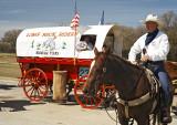 Saltgrass Trail Riders