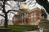 State Capitol Hooker entrance