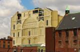 Boston Architectural Center facade