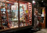 head shop in Greenwich Village