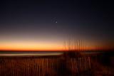Tybee Island Daybreak