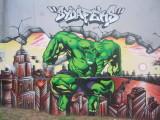 the hulk (sfx)