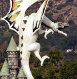 The Good Dragon Up Close