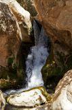 Wadi Bani Khalid Water falls