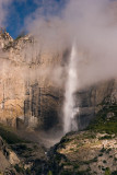 Upper Yosemite Falls in fog 1w.jpg
