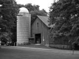 Summer Barn 1