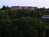 Fort Snelling at Sundown