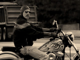 Harley Davidson Fashions