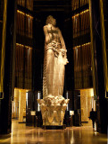 Vison of Peace Statue