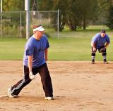 Pitcher N Right Fielder
