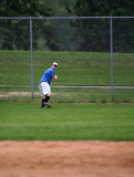 Left Field Work Out