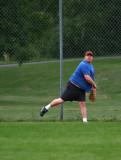 Throwing it In Field