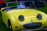 1960 Austin Healey Bug Eye Sprite