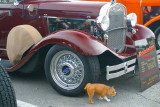 Ooooops ... No Way to Treat a 1931 Ford Roadster