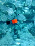 Square Bubbles