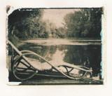 Polaroid Image Transfers