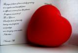 Fais-moi un coeur! ~ Become a participant too!