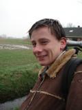 2007 Steppekievit / Sociable Lapwing