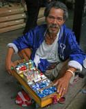 cigarette vender
