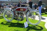 1914 Excelsior Twin 1000cc