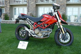 2008 Ducati 1100 Hypermotard
