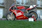 1999 Ducati 996 RS