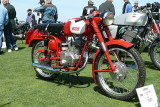 1958 Laverda Sport Lusso 100cc