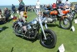 1957 Harley-Davidson Panhead