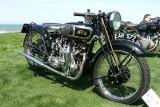 1938 HRD Rapide