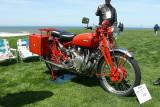 1950 Vincent Series C Rapide