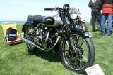 1949 Vincent Series B Black Shadow