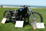 1949 Supercharged Vincent Black Lightning