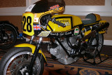 Syd's Ducati Sport offered at Auction