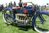 1918 Henderson
