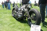 2006 Harley Special based on an EL