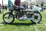 1950 Vincent Land Speed Racer