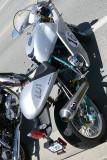 Autographed Paul Smart Ducati Classic