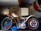 Lithe Race Bike