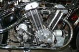JAP motor in the Brough
