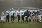 Seton Catholic Central High School's Varsity Football Team vs Susquehanna Valley High School