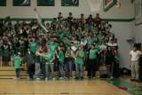 Seton Catholic Central High School's Boys Varsity Basketball Team versus Chenango Valley
