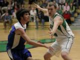 Seton Catholic Central High School's Varsity Basketball Team versus Maine-Endwell